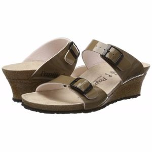 Birkenstock Dorothy Wedge Sandals (37)